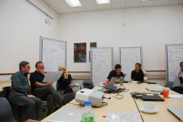 Redev planning  March 2015